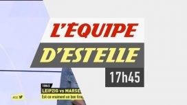 image de la recommandation L'Équipe d'Estelle