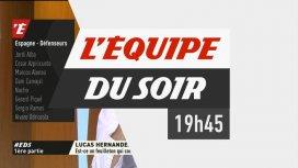 image de la recommandation L'Équipe du Soir