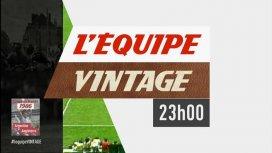 image du programme L'Équipe Vintage