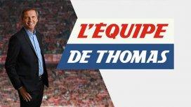 image du programme L'équipe de Thomas
