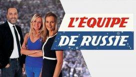 image du programme L'équipe de Russie