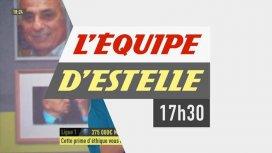 image du programme L'Équipe d'Estelle