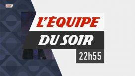 image du programme L'Équipe du Soir
