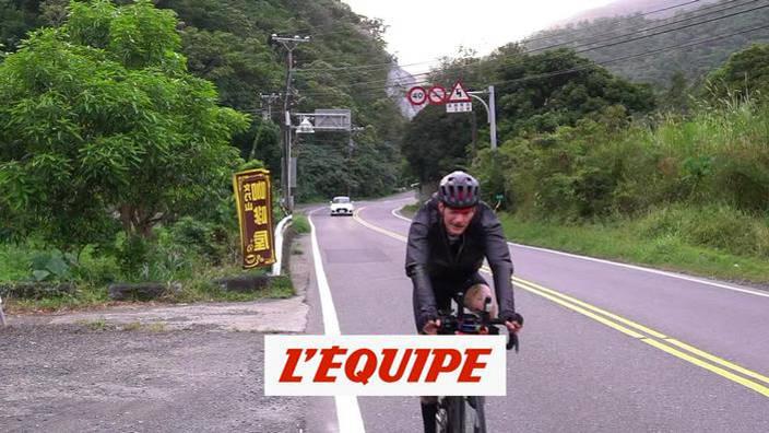 Cyclisme : BikingMan