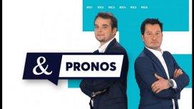 image du programme les pronos 2018