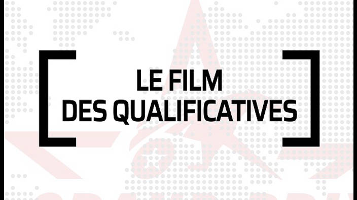 Le film de... - Le film des qualificatives