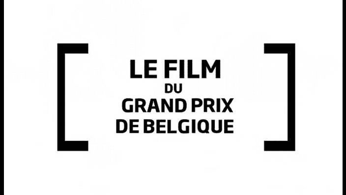 Le film de... - Le film du gp de belgique