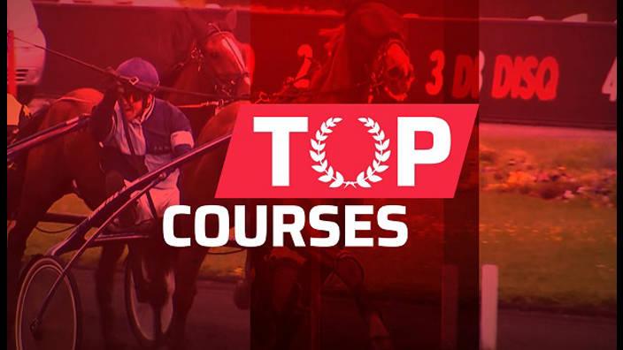 Top courses 2020 - Top courses du 20/02/2020