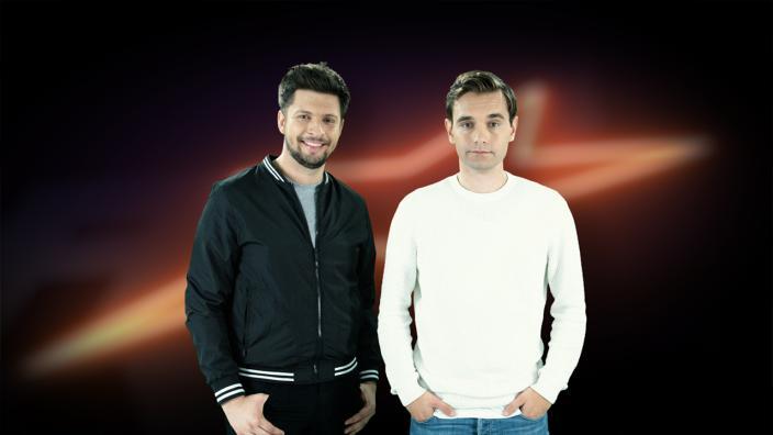 Image du programme PRO PLAYERS RAINBOW 6