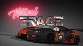 image du programme MINI RACE