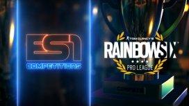 image du programme RAINBOW 6 PRO LEAGUE