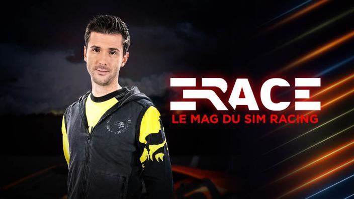 Image du programme E RACE