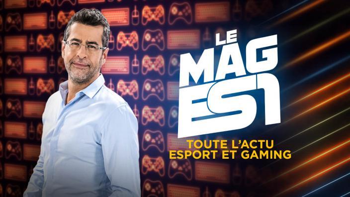 Image du programme LE MAG ES1