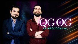 image du programme LE QG d'OG