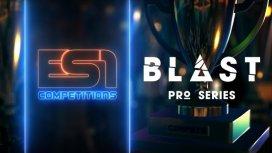image du programme BLAST PRO SERIES 2017
