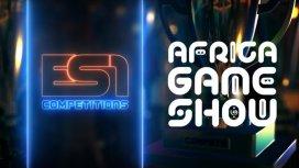 image du programme AFRICA GAME SHOW