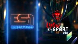 image du programme LYON E SPORT