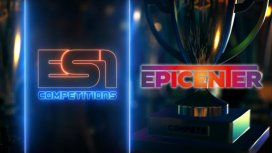 image du programme EPICENTER DOTA 2
