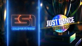 image du programme JUST DANCE WORLD CUP