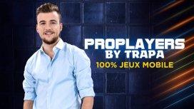 image du programme PRO PLAYERS by TRAPA