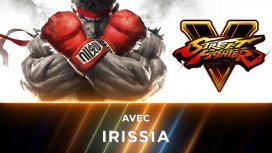 image du programme PRO PLAYERS STREET FIGHTER 5