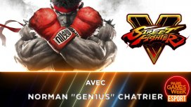 image du programme PRO PLAYERS PARIS GAMES WEEK