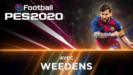 PRO PLAYERS eFOOTBALL PES 2020