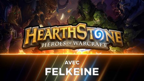PRO PLAYERS HEARTHSTONE