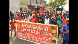 image du programme Journal de l?afrique