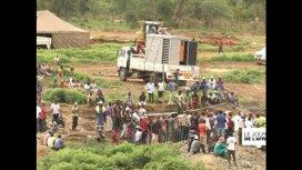 image du programme Journal de l'Afrique