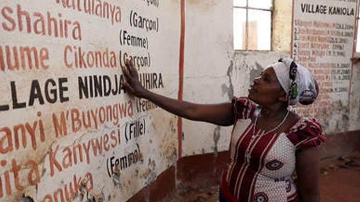 Guerres en RDC : les ravages de l'impunité