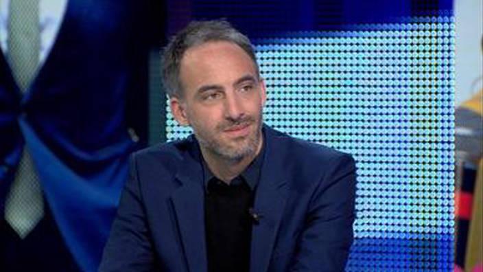 "Raphaël Glucksmann : "" L'urgence climatique"