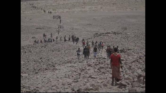 Gagner l'Arabie saoudite via le Yémen : le rêve