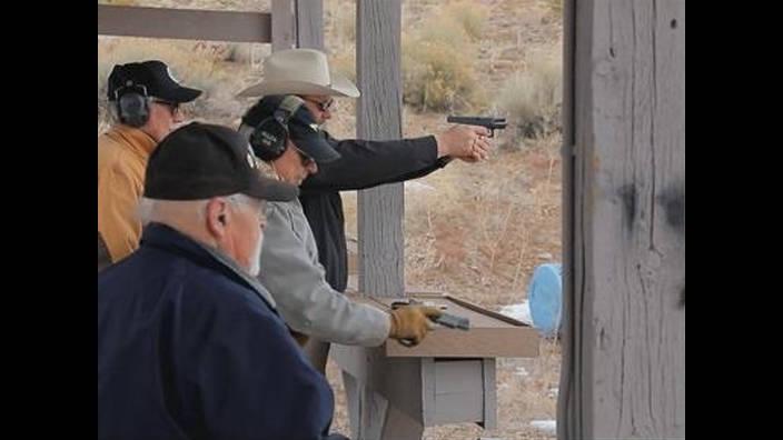 Port d'armes aux États-Unis : quand les shérifs