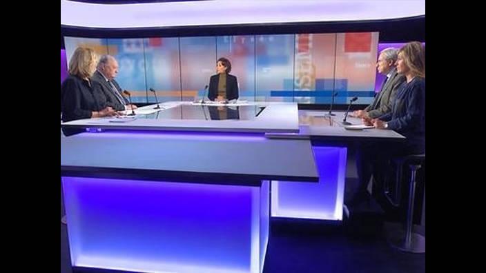 Élections municipales à Paris: nouvelle donne