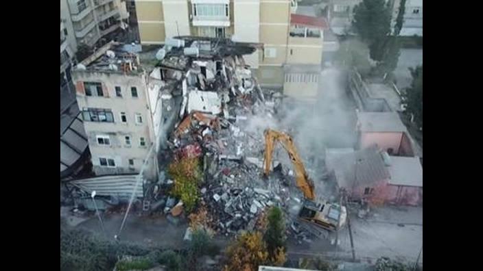 BTP: déconstruire plutôt que démolir