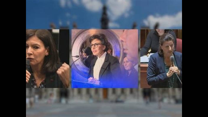 Municipales : trois femmes dans la bataille pour