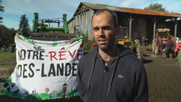 Notre-Dame-des-Landes : que reste-t-il des idéaux