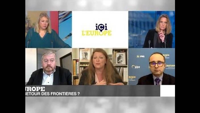 Europe : le retour des frontières ?