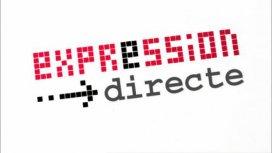image du programme Expression directe