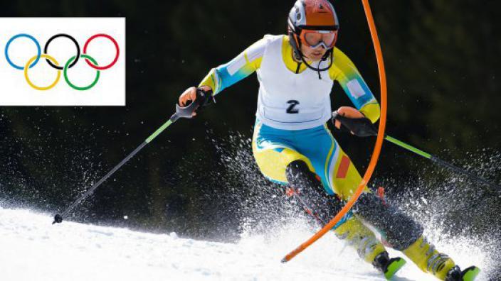 Image du programme PyeongChang 2018 : Jeux olympiques 2018