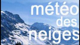 image du programme Météo des neiges