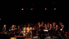 image du programme Simon Bolivar Big Band Jazz