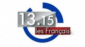 image du programme 13h15, les Français