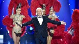 image du programme Les 20 ans du Plus Grand Cabaret du m...