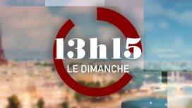 image du programme 13h15, le dimanche...