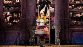 image du programme La Flûte enchantée