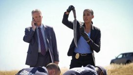 image du programme Major Crimes