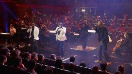 image du programme Hip Hop Symphonique
