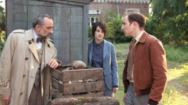 image du programme Les petits meurtres d'Agatha Christie